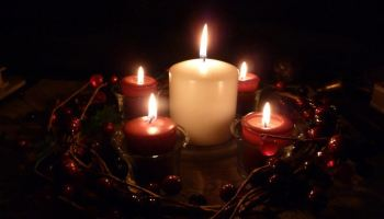 advent wreath 11